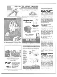 Maritime Reporter Magazine, page 69,  Nov 2003