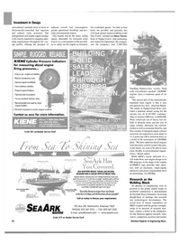 Maritime Reporter Magazine, page 73,  Nov 2003 Southeast Sales Office