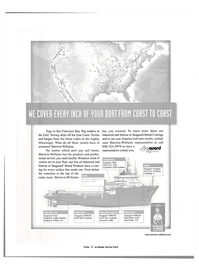 Maritime Reporter Magazine, page 76,  Nov 2003 Industrial