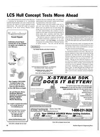 Maritime Reporter Magazine, page 83,  Nov 2003