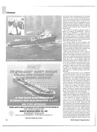 Maritime Reporter Magazine, page 87,  Nov 2003