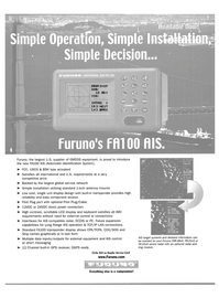 Maritime Reporter Magazine, page 7,  Nov 2003 TCP/IP