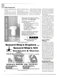 Maritime Reporter Magazine, page 93,  Nov 2003 United States Navy