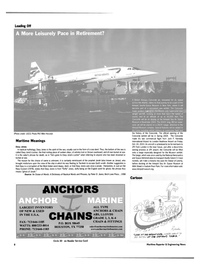 Maritime Reporter Magazine, page 8,  Dec 2003 Apollo Saturn