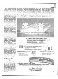 Maritime Reporter Magazine, page 11,  Dec 2003 U.S. Department of Justice