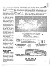 Maritime Reporter Magazine, page 11,  Dec 2003