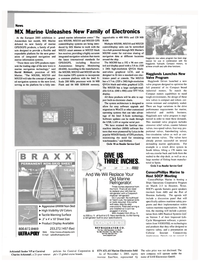 Maritime Reporter Magazine, page 14,  Dec 2003 flash