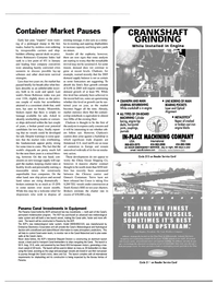 Maritime Reporter Magazine, page 17,  Dec 2003 Indiana