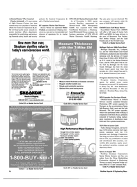 Maritime Reporter Magazine, page 18,  Dec 2003 Didier Chaleat