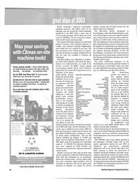 Maritime Reporter Magazine, page 28,  Dec 2003 Kelvin Hughes