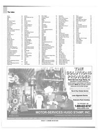 Maritime Reporter Magazine, page 4,  Dec 2003 Conrad Aluminum