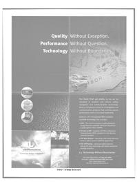 Maritime Reporter Magazine, page 7,  Dec 2003 compliant maritime technology