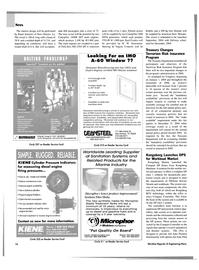 Maritime Reporter Magazine, page 14,  Jan 2004 Texas