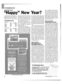 Maritime Reporter Magazine, page 16,  Jan 2004 Bimco