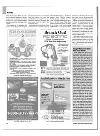 Maritime Reporter Magazine, page 22,  Jan 2004