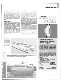 Maritime Reporter Magazine, page 27,  Jan 2004 the Lake Express