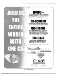 Maritime Reporter Magazine, page 1,  Jan 2004 United States Navy