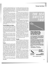 Maritime Reporter Magazine, page 29,  Jan 2004 Massachusetts