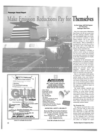 Maritime Reporter Magazine, page 30,  Jan 2004 United Nations