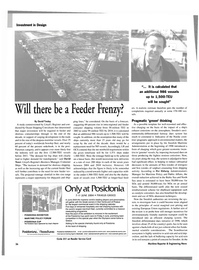 Maritime Reporter Magazine, page 36,  Jan 2004 Baltic Sea