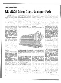 Maritime Reporter Magazine, page 38,  Jan 2004 Jan Groeneveld