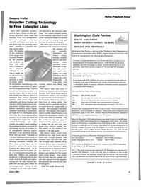 Maritime Reporter Magazine, page 39,  Jan 2004 United States Navy