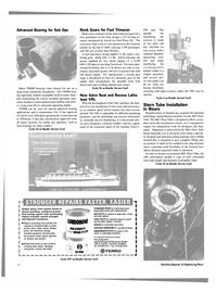 Maritime Reporter Magazine, page 42,  Jan 2004 Canarian Islands