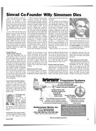 Maritime Reporter Magazine, page 47,  Jan 2004 Chem Tankers Brostrom