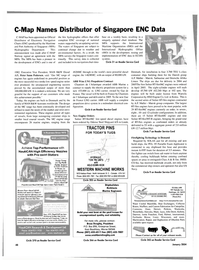 Maritime Reporter Magazine, page 48,  Jan 2004 British Columbia