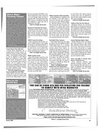 Maritime Reporter Magazine, page 49,  Jan 2004
