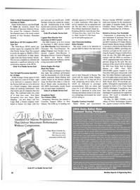 Maritime Reporter Magazine, page 50,  Jan 2004 Rolls-Royce MT30