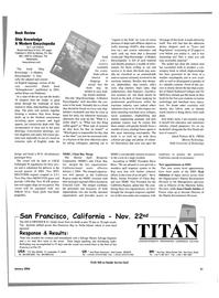 Maritime Reporter Magazine, page 51,  Jan 2004