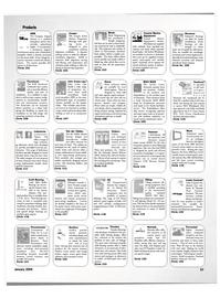 Maritime Reporter Magazine, page 57,  Jan 2004
