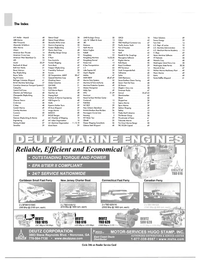 Maritime Reporter Magazine, page 4,  Jan 2004 Kelvin Hughes