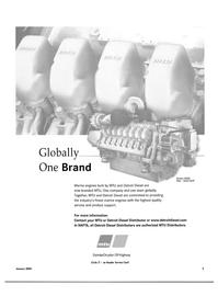 Maritime Reporter Magazine, page 5,  Jan 2004 Detroit Diesel