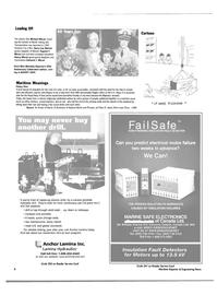 Maritime Reporter Magazine, page 11,  Feb 2004