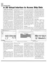 Maritime Reporter Magazine, page 23,  Feb 2004
