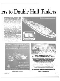 Maritime Reporter Magazine, page 26,  Feb 2004 Royal Institute of Naval Architects