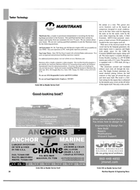 Maritime Reporter Magazine, page 33,  Feb 2004 Don Sutherland