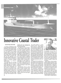 Maritime Reporter Magazine, page 37,  Feb 2004 Norwegian coast