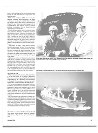 Maritime Reporter Magazine, page 48,  Feb 2004 Haakestad