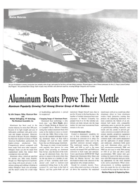 Maritime Reporter Magazine, page 49,  Feb 2004 Now