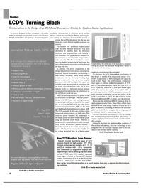 Maritime Reporter Magazine, page 55,  Feb 2004 Texas