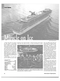 Maritime Reporter Magazine, page 26,  Mar 2004