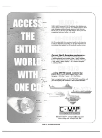 Maritime Reporter Magazine, page 1,  Mar 2004 United States Army