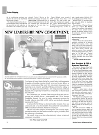 Maritime Reporter Magazine, page 28,  Mar 2004 Ron MeAlear