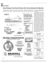 Maritime Reporter Magazine, page 32,  Mar 2004