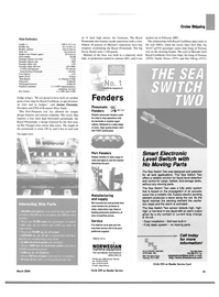 Maritime Reporter Magazine, page 35,  Mar 2004 Prince
