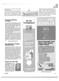 Maritime Reporter Magazine, page 39,  Mar 2004 bulk carrier