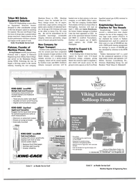 Maritime Reporter Magazine, page 42,  Mar 2004 New Jersey